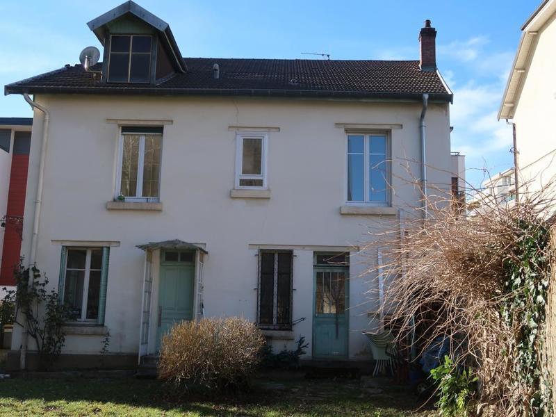 Maison, 185 m² Ref 5…
