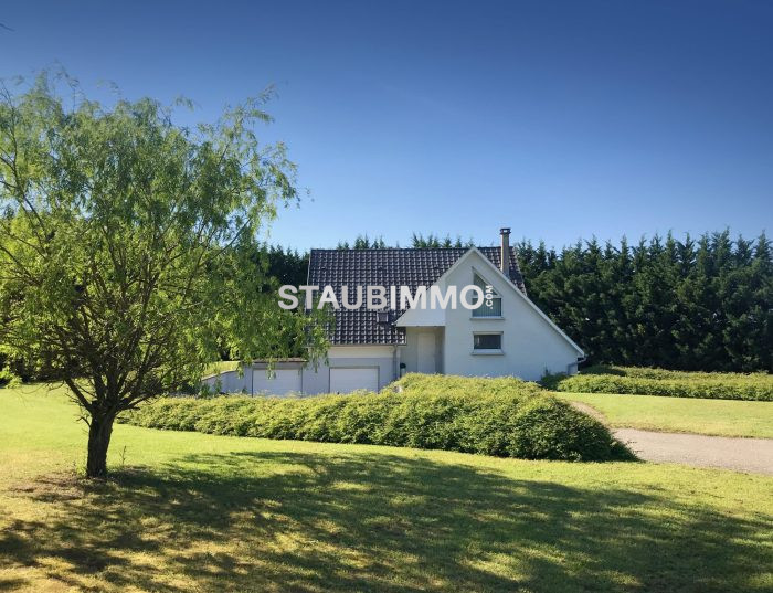 Maison, 130 m² Achat…