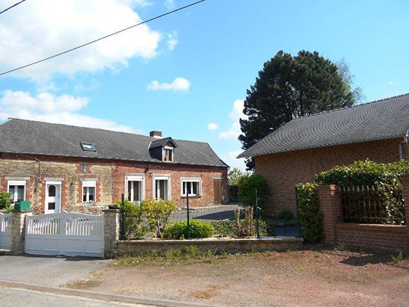 Maison, 155 m² Secte…