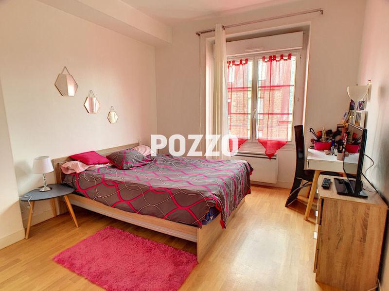 Appartement, 40,42 m² POZZO…