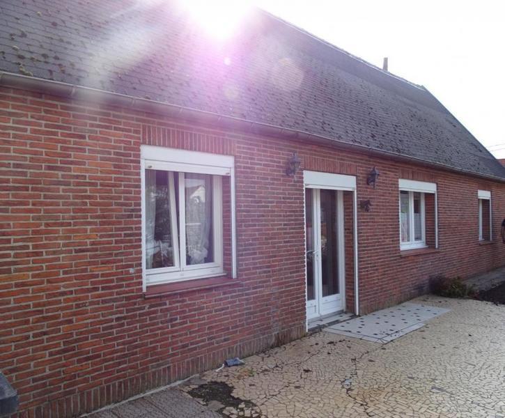 Maison, 110 m² A 5 m…