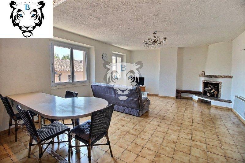 Appartement, 79 m² BENIC…