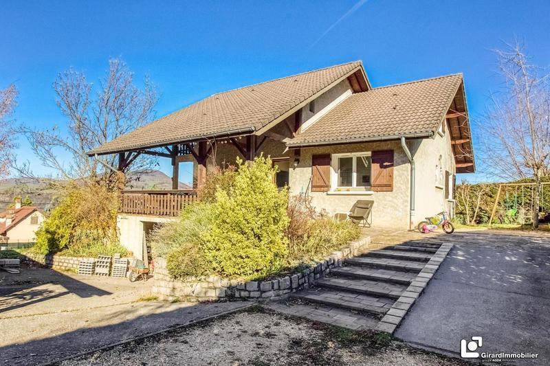 Maison, 130 m² Sur l…