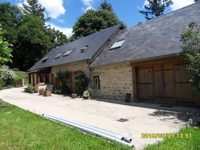 Maison, 114 m² LIMOU…