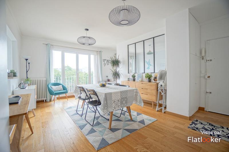 Appartement, 68 m² Flatl…