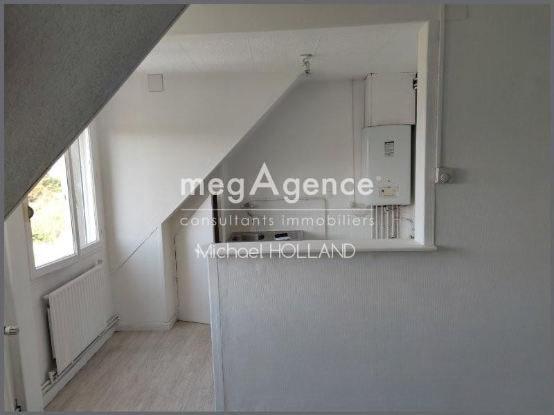 Appartement, 40 m² vend …