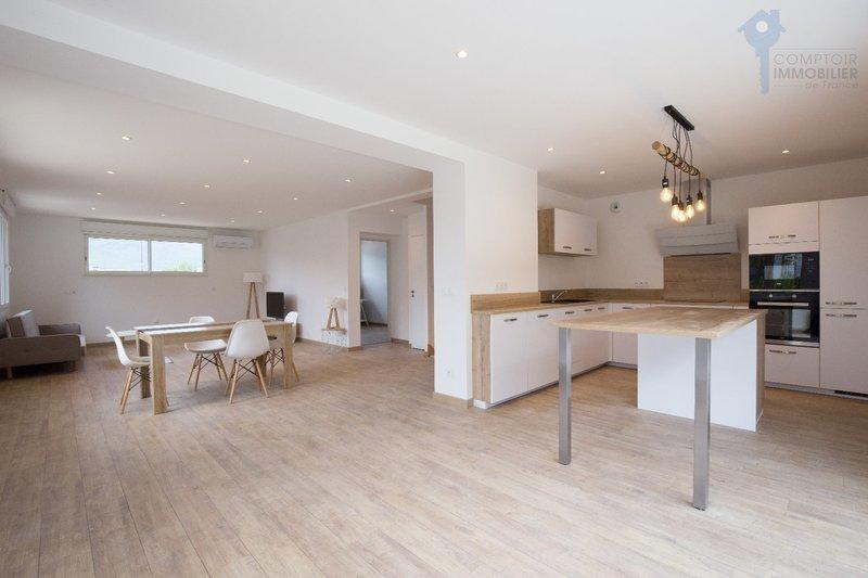 Maison, 115 m² En ex…