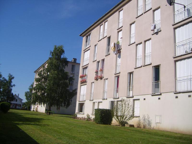Appartement, 62 m² en lo…