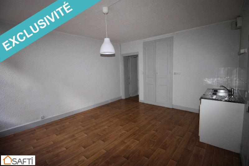 Appartement, 50 m² Situé…