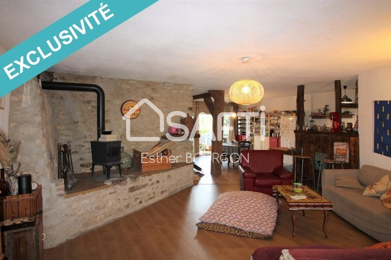 Appartement, 129 m² Idéal…