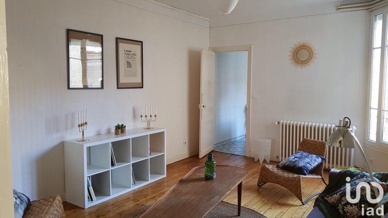 Appartement, 101 m² IAD F…