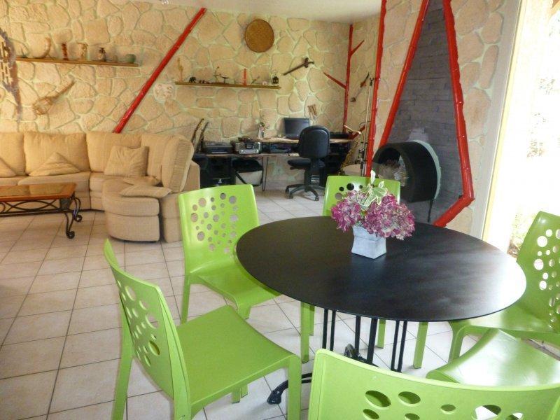 Maison, 169 m² OUEST…