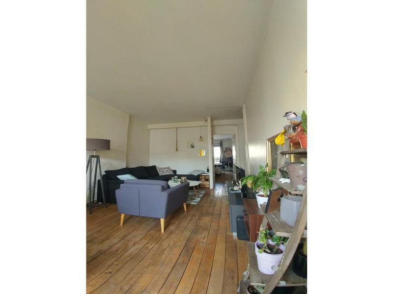 Appartement, 40 m² PARIS…