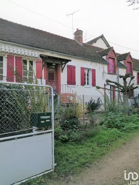 Maison, 100 m² iad F…