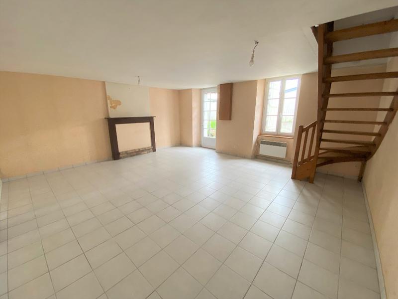 Maison, 60 m² ACHAT…
