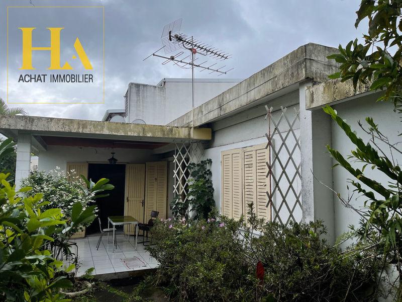 Maison, 117 m² HA Im…