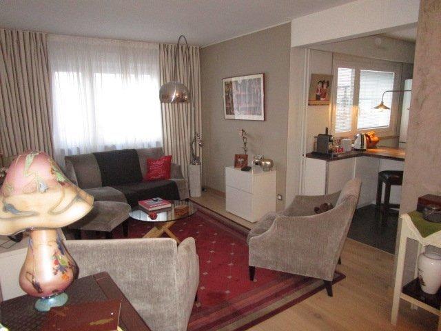Appartement, 88 m² STRAS…
