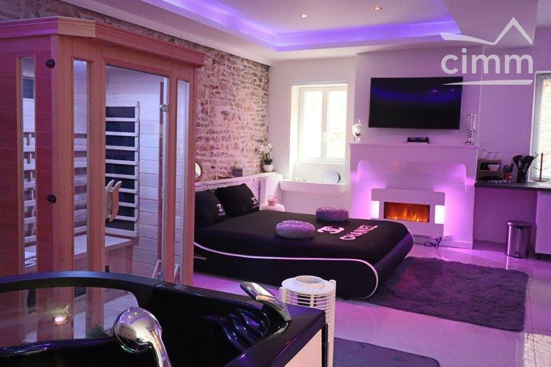 Appartement, 31 m² Chez …