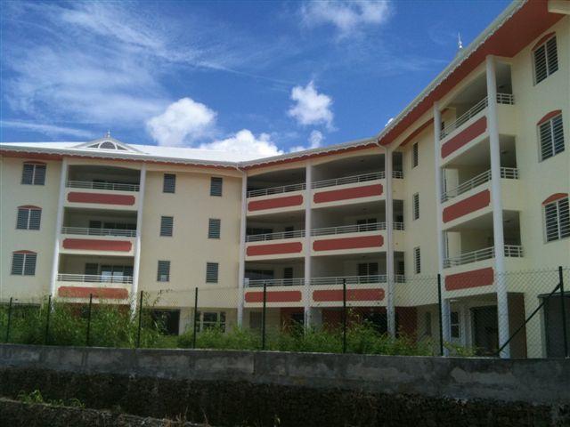 Appartement, 85,05 m² Le La…