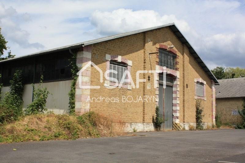 Immeuble, 800 m² Situé…