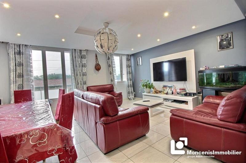 Appartement, 82 m² SAINT…