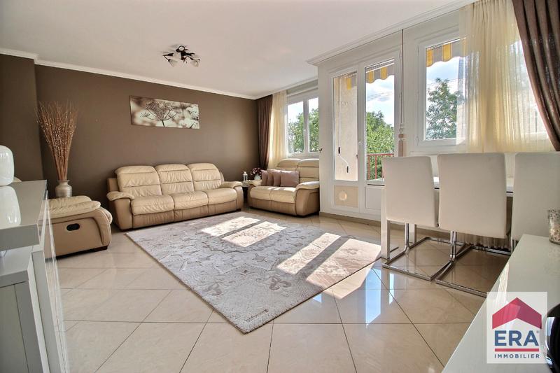 Appartement, 75,28 m² A ven…
