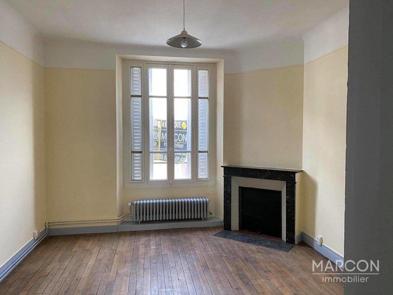 Appartement, 87 m² REF 1…