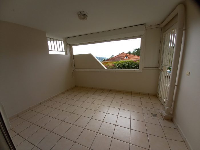 Appartement, 42 m² Le Ro…