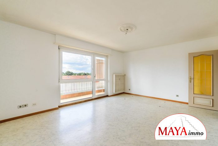 Appartement, 80 m² GRAND…