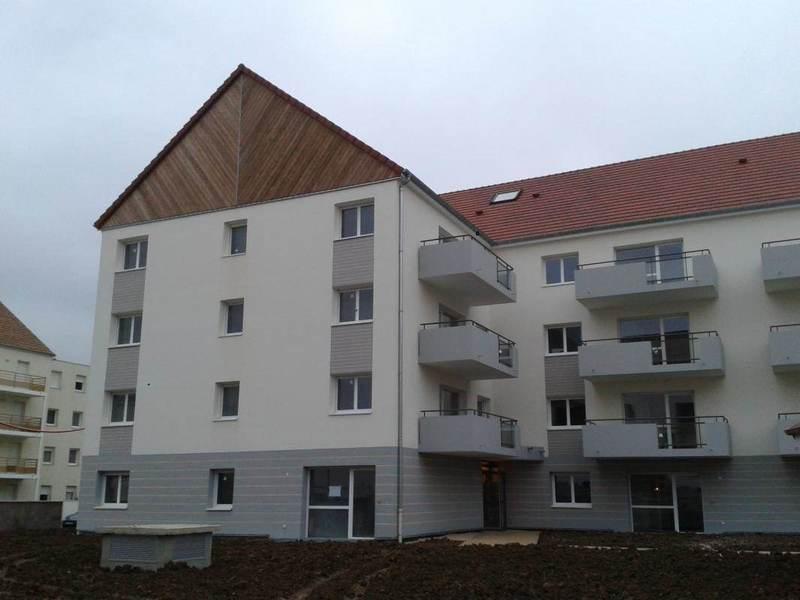 Appartement, 44 m² locat…