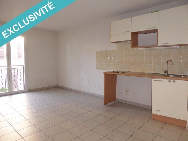 Appartement, 37 m² Exclu…