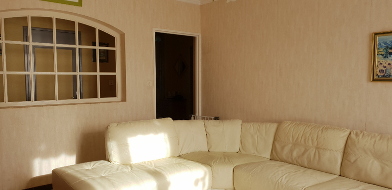 Appartement, 72,54 m² Sur l…