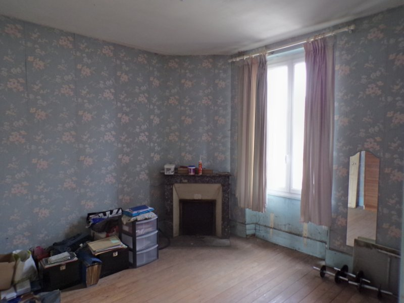 Maison, 94 m² A 5mn…
