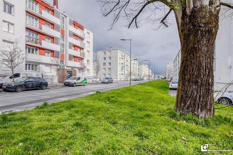 Appartement, 51 m² IDEAL…