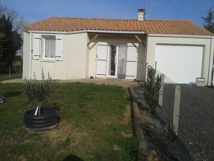 Maison, 58 m² Achat…