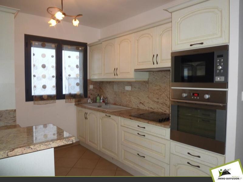 Appartement, 109 m² Fiche…