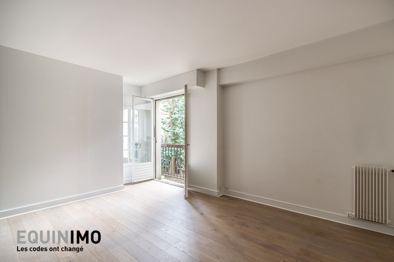 Appartement, 53 m² Equin…
