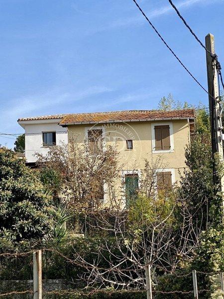 Maison, 90 m² Le Ca…