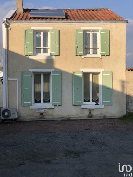 Maison, 115 m² IAD F…