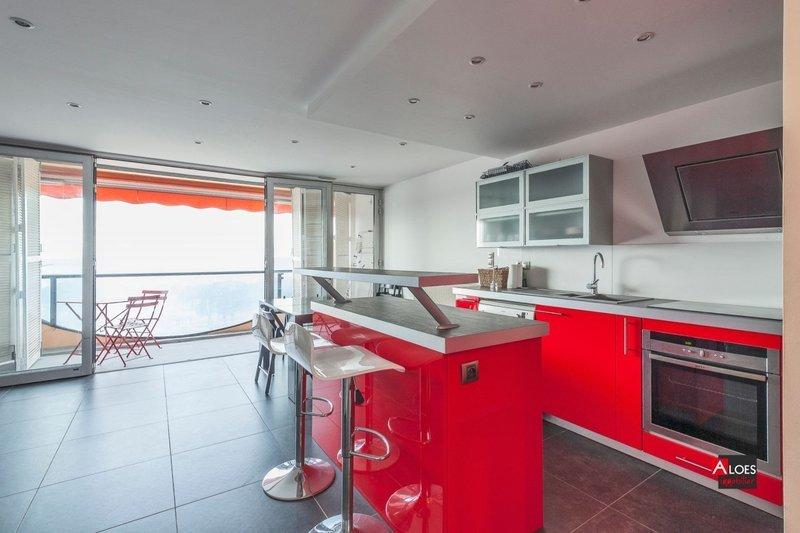 Appartement, 64,43 m² Le Gr…