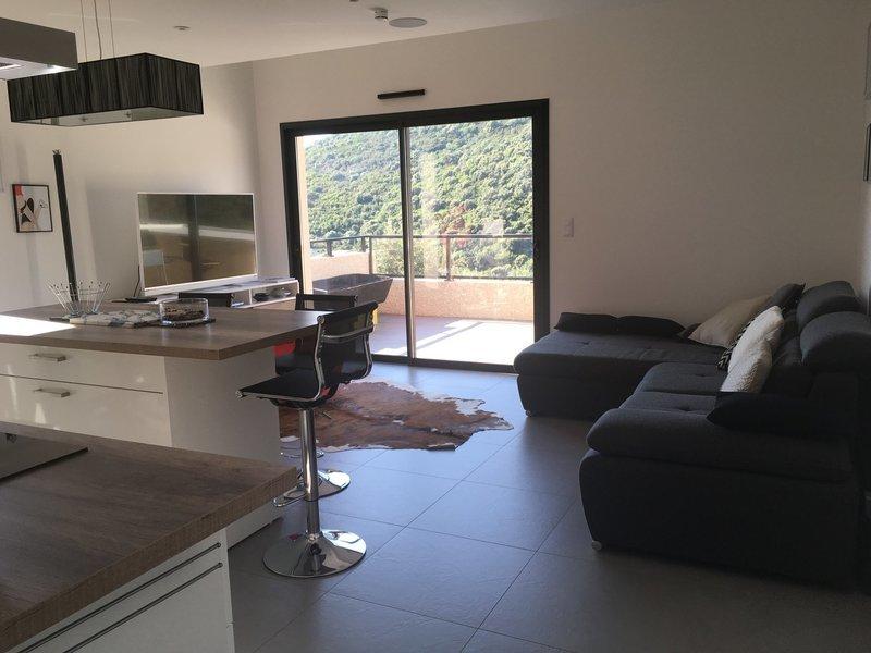 Appartement, 50 m² Très …