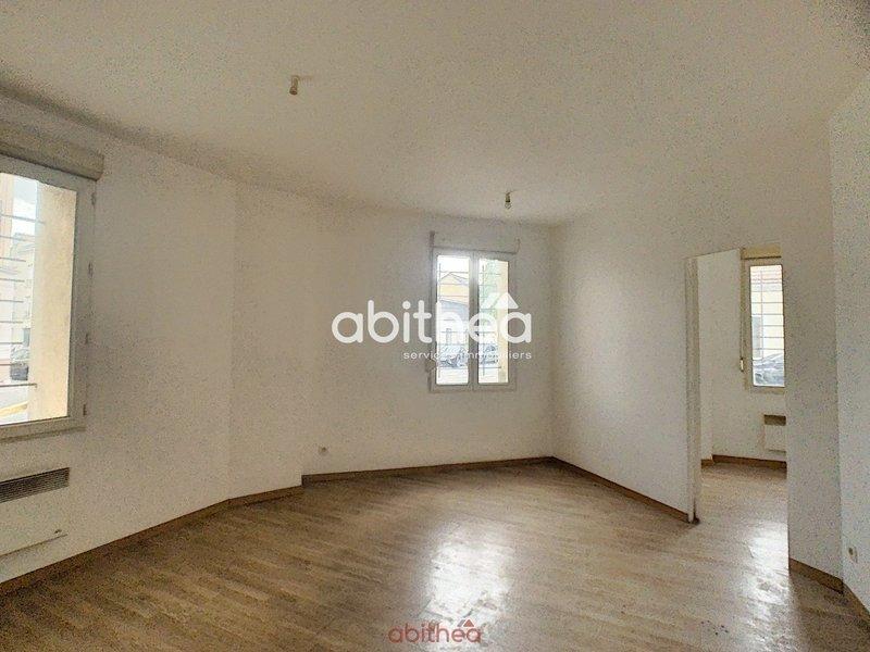 Appartement, 34,42 m² À Cho…