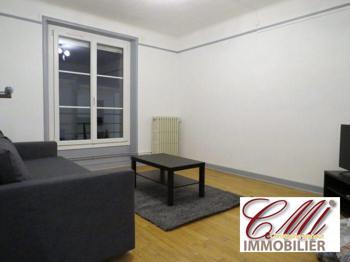 Appartement, 50 m² Au co…