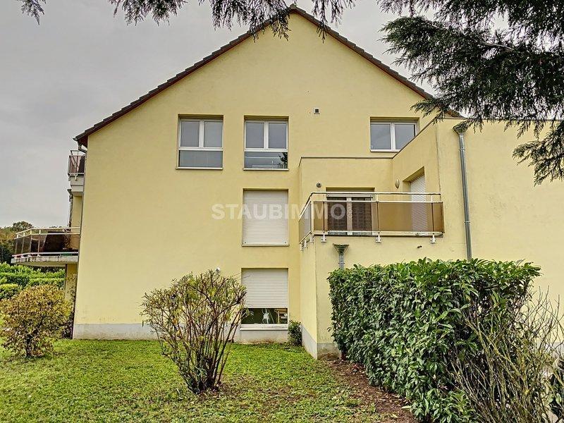 Appartement, 85 m² Achat…