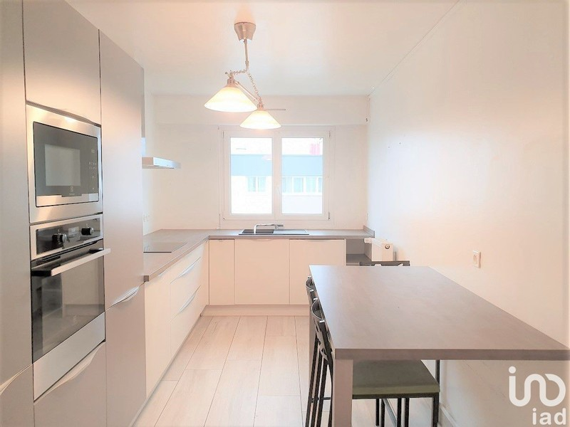 Appartement, 93 m² iad F…