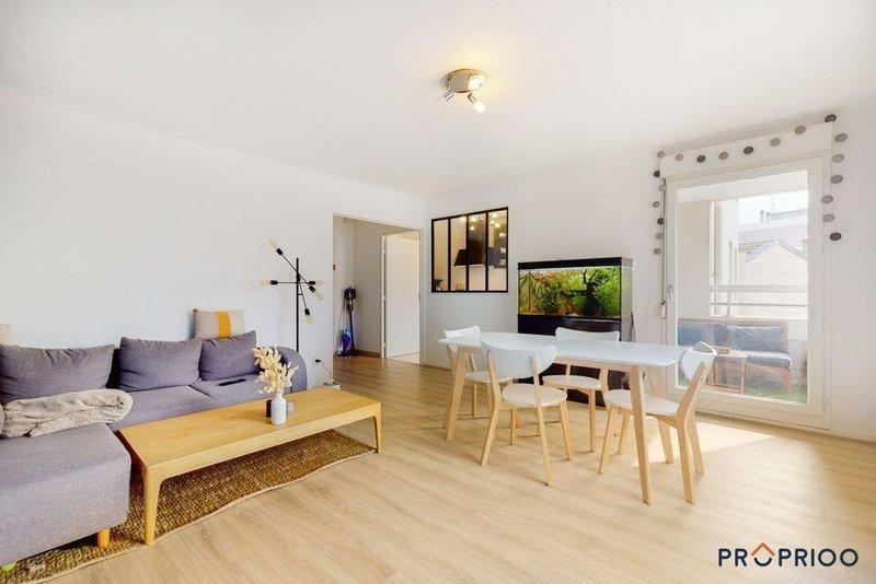 Appartement, 54 m² Propr…