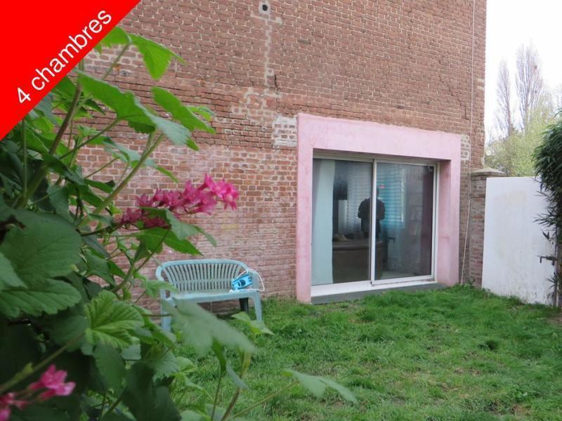 Maison, 135 m² SANVI…