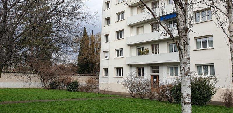 Appartement, 55 m² Lyon …