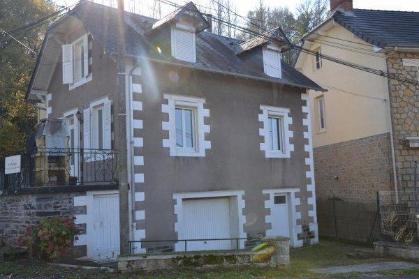 Maison, 73 m² Maiso…