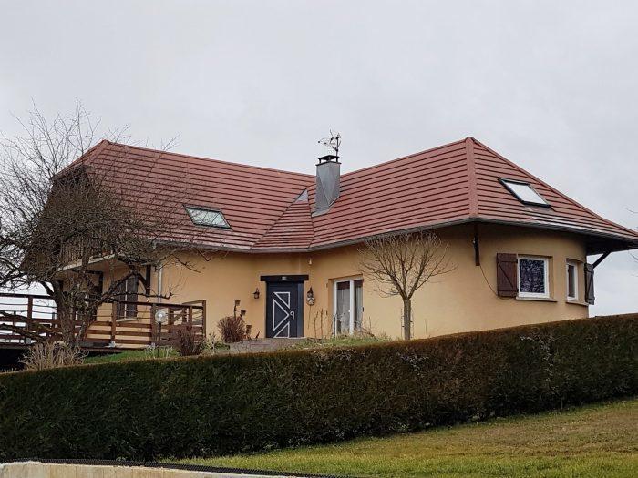 Maison, 200 m² Secte…